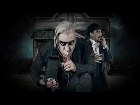 Lindemann - Skills In Pills (Lyrics)