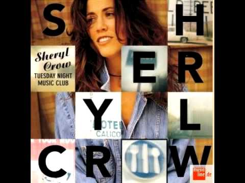 All I Wanna Do performed by Sheryl Crow