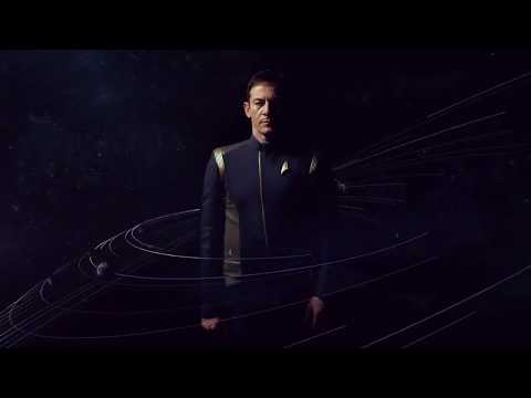 Star Trek: Discovery (Teaser 'A Destiny')