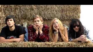 Fancy Foxx - Pro nás dva [Official Music Video]