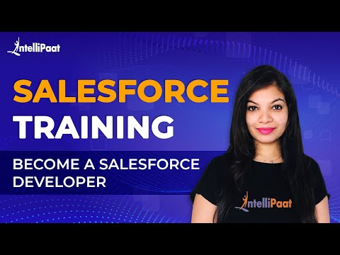 Salesforce Training Videos for Beginners | Salesforce Administrator ...