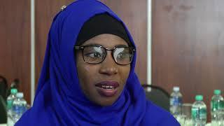 Abused as Domestic Worker in Saudi Arabia, Fauzia Muthoni Now Aids Women in Kenya