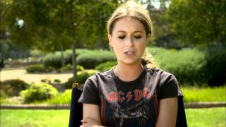 Алекса Вега, Alexa Vega: From Prada To Nada Interview