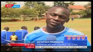 Mabingwa wa ligi kuu ya soka mwaka 2009 SOFAPAKA waonesha dalili za kuwania taji msimu huu