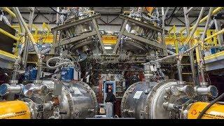 Холодный Ядерный Синтез и Шаровая Молния - Никитин - Пархомов - РУДН - 28.12.2017 - Глобальная Волна