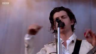 ARCTIC MONKEYS - ARABELLA LIVE AT TRNSMT 2018