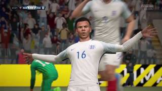 Fifa 17 Goal Compilation