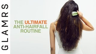 4 Easy Steps To Control Hair Fall   The Ultimate Hair Care Routine