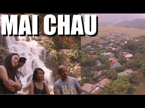 My New FAVORITE PLACE in Vietnam: Mai Chau Travel