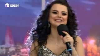 Nigar Abdullayeva - Bəhanə (5də5)