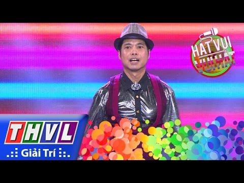 Ngọc Sơn nhảy Michael Jackson - Hát vui Vui hát Tập 12