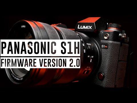 External Review Video rGyn8rJ3fs0 for Panasonic Lumix DC-S1H Full-Frame Camera
