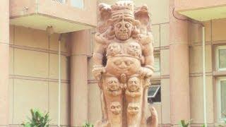 About Pashupathi Shiva at Replica Museum