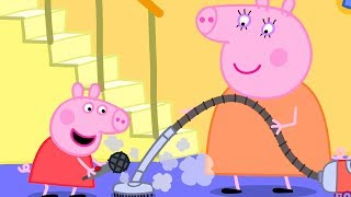 Peppa Pig Official Channel ⭐️NEW SEASON ⭐️ Peppa Pig Records Funny Music