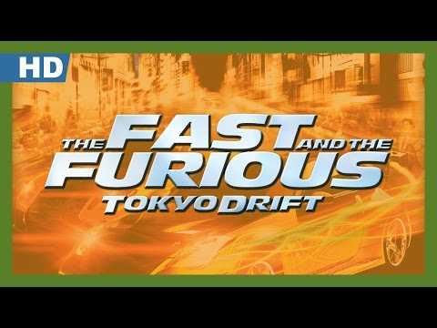 Video trailer för The Fast and the Furious: Tokyo Drift (2006) Trailer