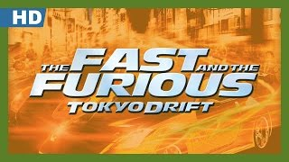 Trailer of The Fast and the Furious: Tokyo Drift (2006)