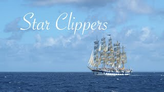 Star Clippers 2019