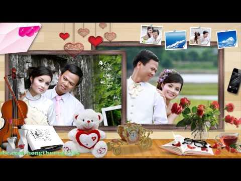 In my dream - styleproshow love - wedding