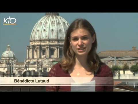 Cristina Kirchner au Vatican, arrêt de la CEDH concernant Vincent Lambert et l'actu de la semaine