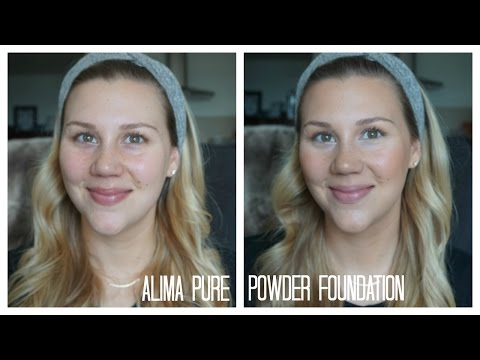 Bronzer by Alima Pure #9