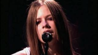 Tomorrow (Live) [High Quality Mp3] - Avril Lavigne