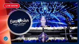 Eurovision Song Contest 2019 - Winner's Press Conference