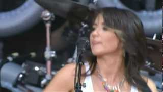 K T Tunstall - The Other Side of the World