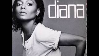 Diana Ross  -  Now That You're Gone