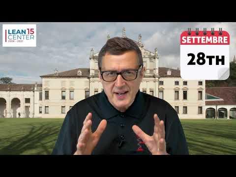 Nigel Thurlow - Keynote Speaker Lean Day 2021
