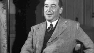 CS Lewis On Free Will & The Problem Of Evil