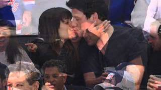 """Lea Michele & Cory Monteith/Finn & Rachel-You'll"""" Just Never Know"""