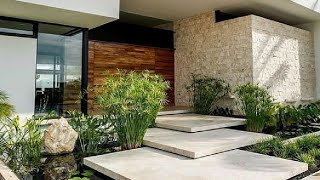 Best Wall Exterior Design Ideas