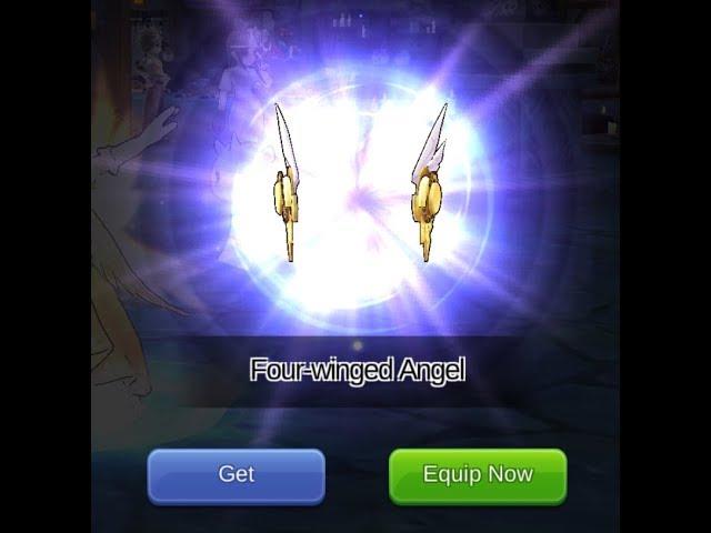 【how to】 unlock ragnarok m angel spirit blueprint