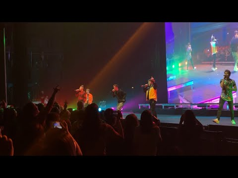 """I Don't Belong In This Club"" Why Don't We Live Concert In Comerica Theatre - Paulina Cordova"