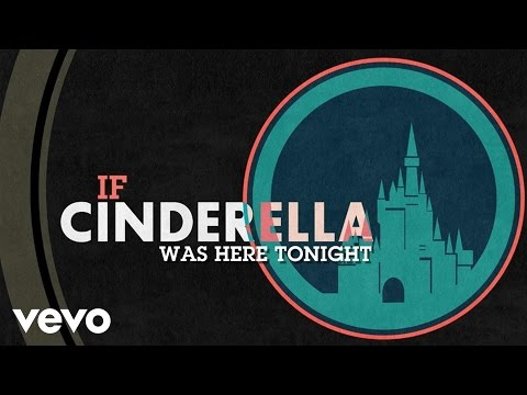 Cinderella Lyric Video