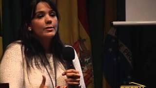 """Sheyla Dallmeier: """"Movilizando ejércitos: estrategias de movilización electoral"""""""