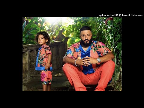 DJ Khaled - Higher Ft. Nipsey Hussle, John Legend - Clean -
