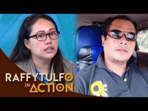 [Raffy Tulfo in Action]  PALIT-ULO ITO. SUSTENTO KAPALIT NG KALABOSO!