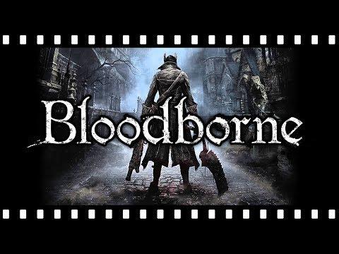 The Nightmare of BLOODBORNE