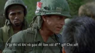 Đoạn trích phim Platton (Cùng Viet Sub)