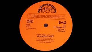 KAiSER LáBUS -  Nekonečná deska (audio 1990)