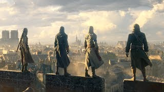 Minisatura de vídeo nº 1 de  Assassin's Creed: Unity