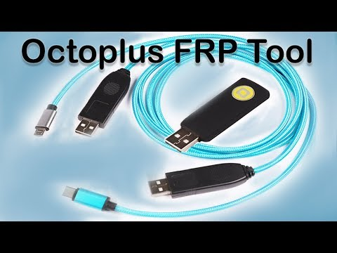 Посылка из Китая: Octoplus FRP Tool. Shipping from China: Octoplus FRP Tool