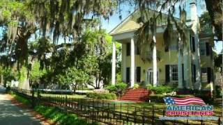 American Cruise Lines - Historic South & Golden Isles 2011