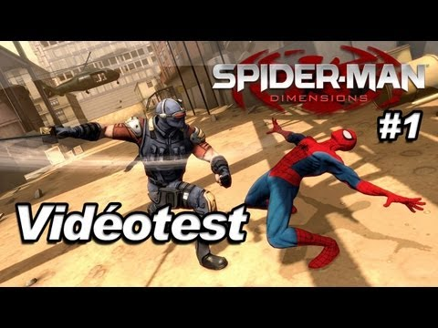 spider man shattered dimensions pc problems