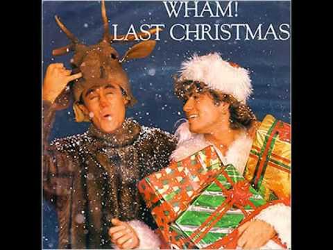 Wham!   Last Christmas   Full Long Version HQ 1984