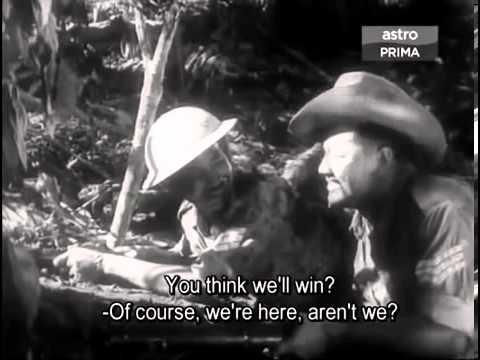 Sergeant Hassan 1955 EngSub Full Movie NEW