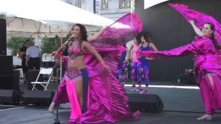 Gypsy Love - Beautiful Thing - SF Pride 2013 (HD)