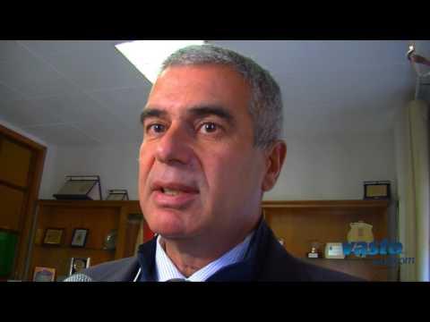 18 maggio 2017 Sicurezza: intervista al prefetto di Chieti Antonio Corona