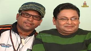 Jire Khursani episode 99 Jitu, Shivahari, Kiran